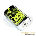 Luxe Mod 220W Green Ape by Vaporesso