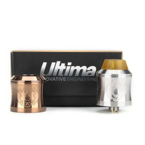 Banaspati RDA 24mm by Ultimavape