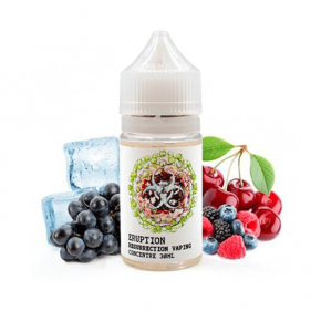 Aroma Eruption 30ml by Resurrection Vaping