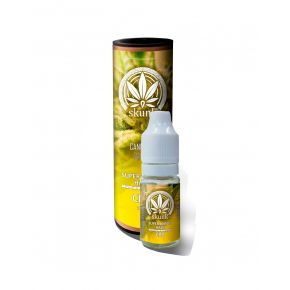 Super Lemon Haze E-Liquid CBD 10ml 50mg by Skunk CBD Vapfip