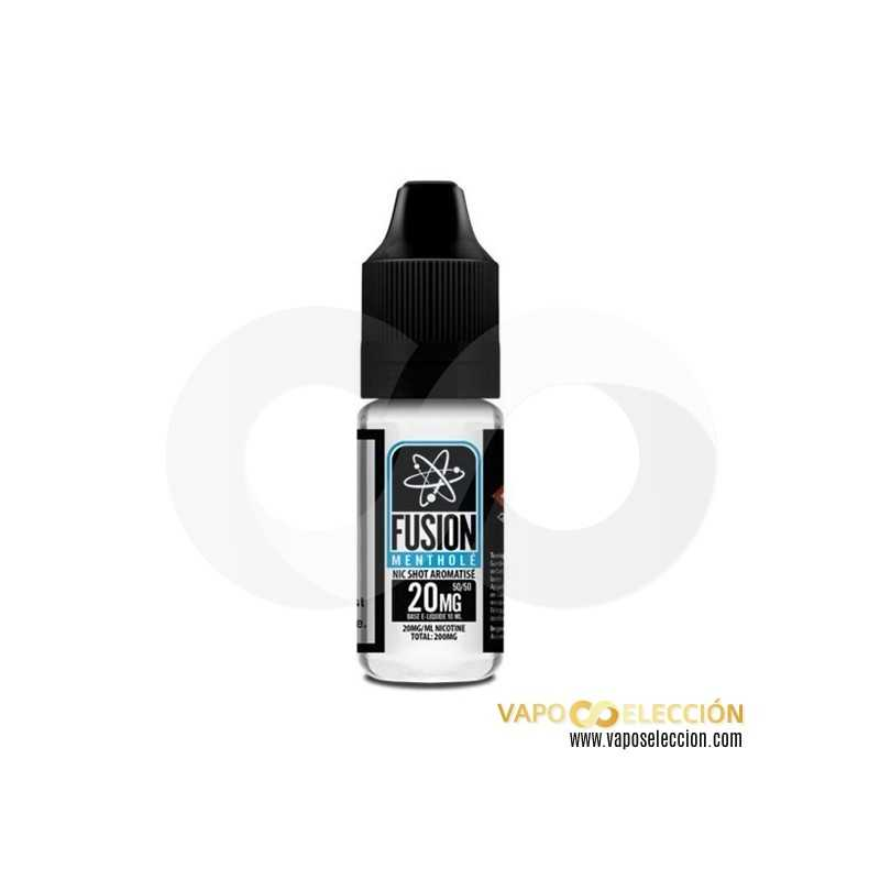Fusion Nicokit Menthol 10ml 20mg by Halo