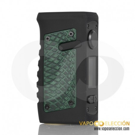 Jackaroo 100W TC Starter Kit by Vandy Vape