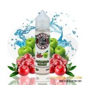 Cranberry Apple Refresher 50ml Shake & Vape by Barista Brew Co.