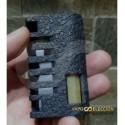 TOROMOD TRIB 21700 FE + TAPA EXTRA BLACK/GOLD