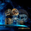 TRINITY GLASS COMPETITION CAP WIDOWMAKER RDA