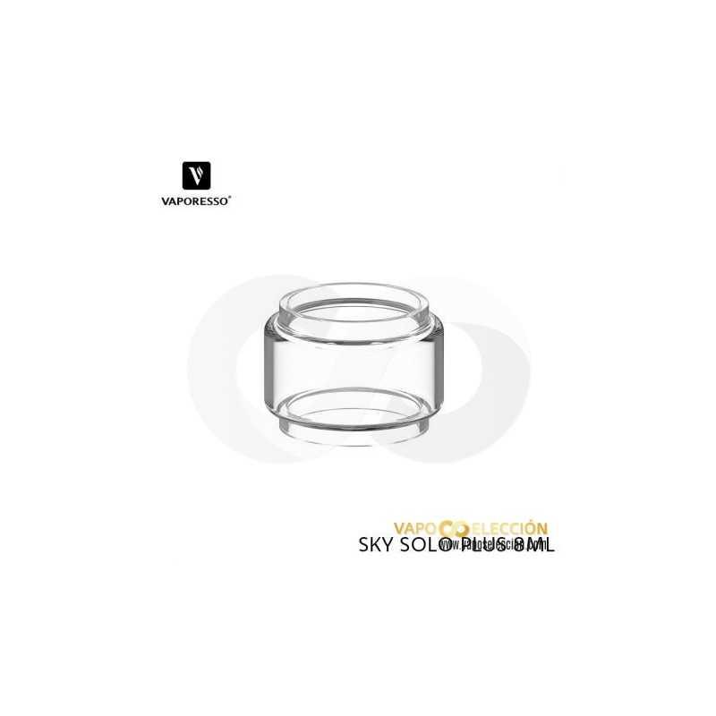 BULB PYREX SKY SOLO PLUS 8ML BY VAPORESSO