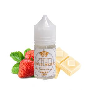 AROMA WHITE CHOCOLATE STRAWBERRY 30 ML BY KILO