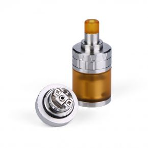 EXPROMIZER V4 MTL RTA 2ML TPD BY EXVAPE