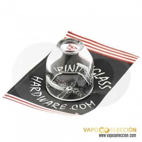 TRINITY GLASS COMPETITION CAP GOON 25MM