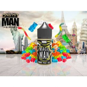 30ML MAGIC MAN AROMA | ONE HIT WONDER