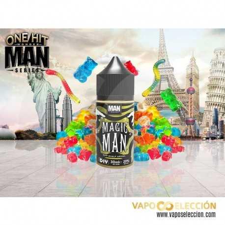 AROMA MAGIC MAN 30ML | ONE HIT WONDER