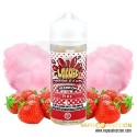 LIQUIDO COTTON CANDY PINK 100ML | LOADED