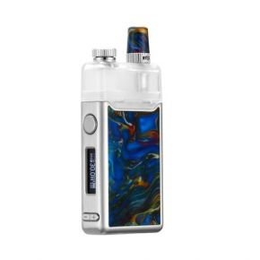 ORCHID POD KIT BLUE RESINA | ORCHID VAPE |* PRODUCTO SIN NICOTINA *|