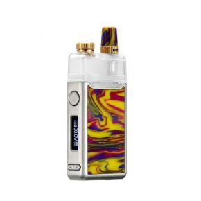 ORCHID POD KIT PURPLE RESIN | ORCHID VAPE