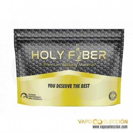 ALGODON HOLY FIBBER COTTON | HOLY JUICE LAB