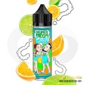 ELIQUID SUPER MEGA GUAY 50ML | VAPEMONIADAS