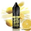 NICOTINE SALT LEMONADE 10ML 11MG | JUST JUICE