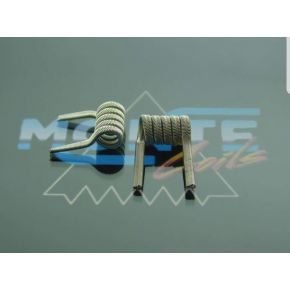 COIL ALIEN COBRA MAGIC 0.20/0.10 | MONTECOIL