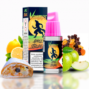 LIQUIDO APPLE STRUDEL VENGER SERIES 6MG 10ML | HANGSEN