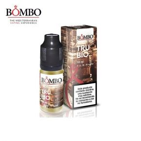 ELIQUID TRUBIO 6MG 10ML | BOMBO ELIQUID