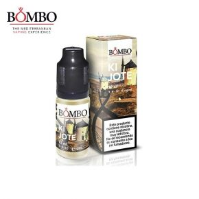 ELIQUID KIJOTE 6MG 10ML | BOMBO ELIQUID