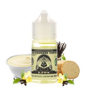 CONCENTRATE LION 30 ML | ILLUMINATI VAPOR
