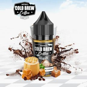 CONCENTRATE MACCHIATO 30 ML | NITRO´S COLD BREW