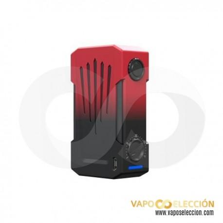 TESLA INVADER 4X BOX MOD | TESLACIGS
