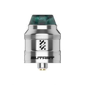 VANDY VAPE WIDOWMAKER RDA BLACK