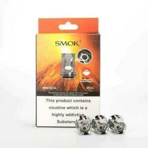 SMOK TFV8 BABY V2 A2 COIL 0.20 OHM 3 UDS
