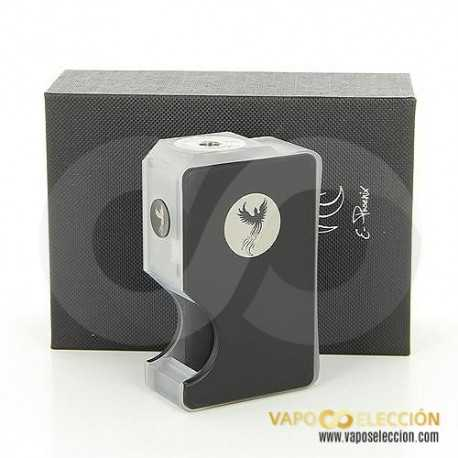 THE FURY V2 POLYCARBONATE SQUONK | E-PHOENIX