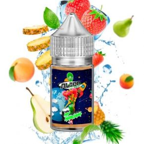 ALIEN JUICE MY TOBACCO SELECTION 50 ML SHAKE & VAPE