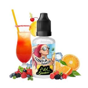 AROMA ULTIMATE THE VIRGIN´S MOJITO 30ML | A&L