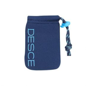 POCKET MINI NEO SLEEVE NAVY VENICE BLUE | DESCE