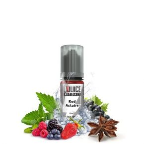 SALT RED ASTAIRE 20MG 10ML TPD | TJUICE