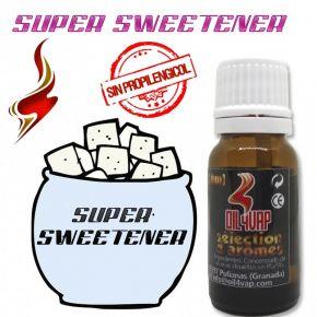 MOLECULE SUPER SWEETENER 10 ML | OIL4VAP