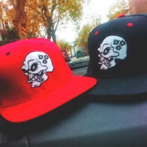 SKULL CAP | PURGE MODS