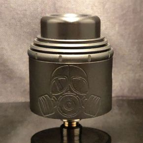APOCALYPSE 25MM RDA BY ARMAGGEDON MFG