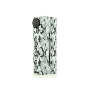 DOUBLE BARREL V3 150W CAMOUFLAGE | SQUID INDUSTRIES
