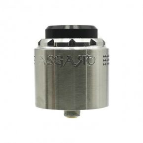 ASGARD MINI 25MM RDA | VAPERZ CLOUD