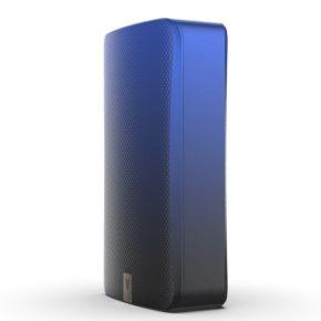 GEN 220W BLACK BLUE MOD | VAPORESSO