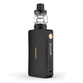 GEN 220W BLACK + SKRR-S 2 ML KIT | VAPORESSO