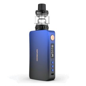 GEN 220W BLACK BLUE + SKRR-S 2 ML KIT | VAPORESSO