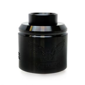 VALHALLA 38MM RDA | VAPERZ CLOUD