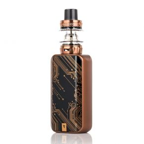 LUXE S KIT 220W + SKRR 2ML BRONZE | VAPORESSO
