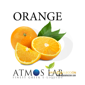 AROMA ATMOS LAB ORANGE 10 ML
