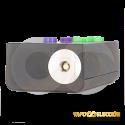 PUFF BOY BOX MOD 200W BLACK | WIZMAN