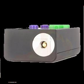 PUFF BOY BOX MOD 200W PURPLE LIMITED EDITION | WIZMAN