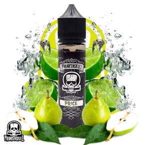 ELIQUID PRICE 50ML | FRANKENSKULL ELIQUID