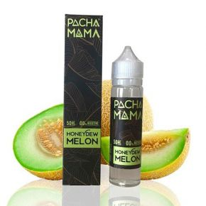 ELIQUID PACHAMAMA HONEYDEW MELON 50ML | CHARLIES DUST
